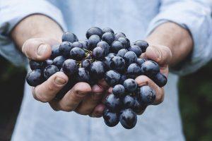 Penting! Makan Anggur Dapat Atasi Kram Otot pada Ibu Hamil