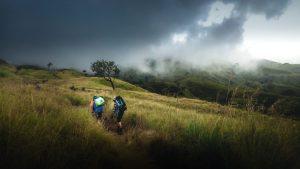 Pendakian ke Gunung Arjuno