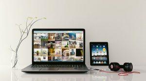8 Rekomendasi Laptop Untuk Desain Grafis Harga 5 Jutaan