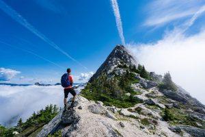 Pesona Jalur Pendakian Gunung Panderman Batu Malang