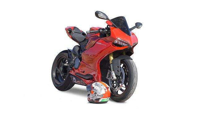 Harga Motor Ducati Terbaru Beserta Spesifikasinya