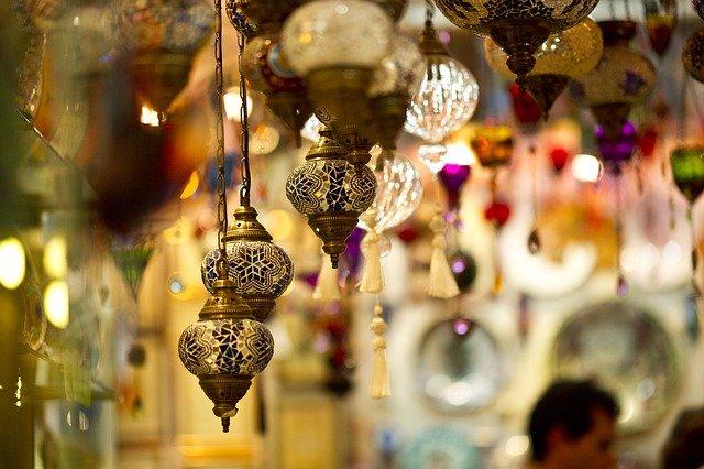 5 Oleh-Oleh Khas Kota Mekkah