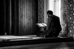 Read more about the article Kapan Waktu Sholat Taubat