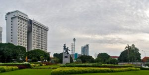 Makna Tugu Tani Jakarta